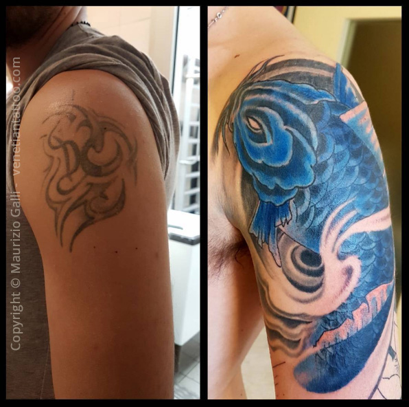 Tatuaggio cover up 10