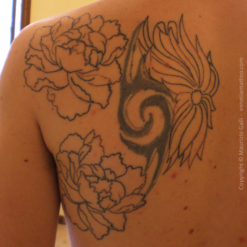 Tatuaggio cover up 14